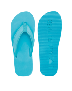 Pool-Slipper mit EVA-Riemen