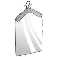Kleidersäcke