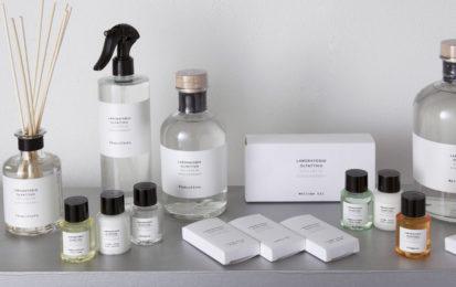 Laboratorio Olfattivo Kosmetik, Laboratorio Olfattivo Cosmetic