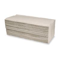 Handtuchpapier natur 1-lagig