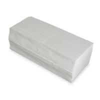Handtuchpapier hochweiß 2-lagig