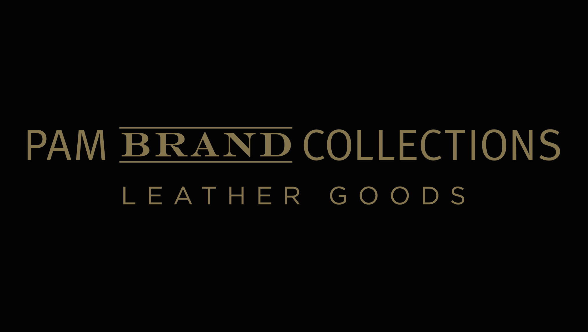 Brand Collection Leather Goods