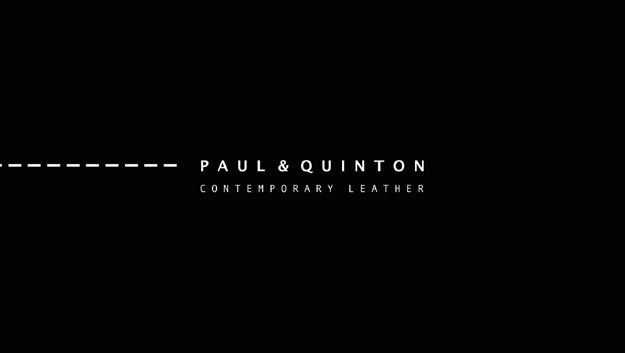 Paul & Quinton