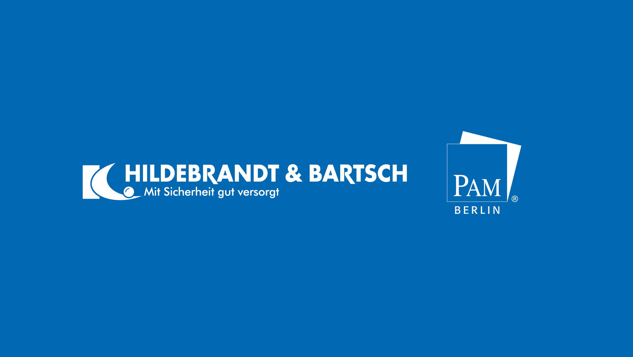 Kauf der Firma Pam Berlin