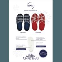 Weihnachtsflyer 2018/2019