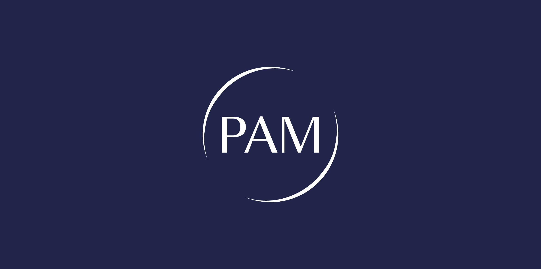 PAM Berlin Logo
