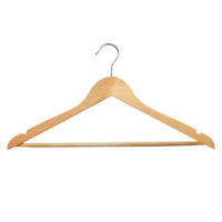 Kleiderbügel mit Steg