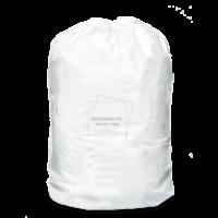 Wäschebeutel LDPE mit Kordelzug