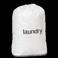 Wäschebeutel Laundry