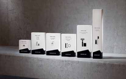 Design Line Black