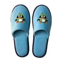 Eventslipper_Pinguin Kolle
