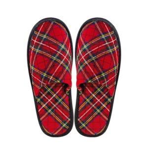 Aberdeen Weihnachtsslipper