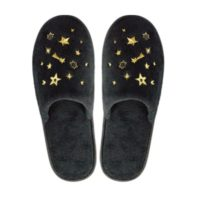 Starlight Slipper schwarz